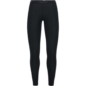 Icebreaker 175 Everyday Leggings Femme, black